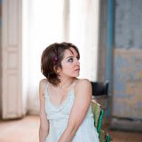 Alba Azucena Ramírez - Alumno de Teatro