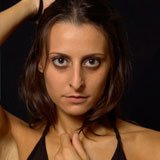Ana Martínez - Alumno de Teatro