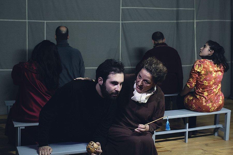 curso accion teatral malaga