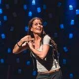 Luciana Drago - Alumno de Teatro