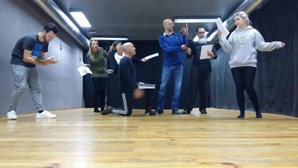 curso verano malaga teatro improvisacion