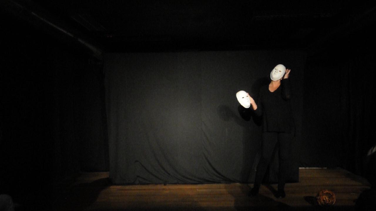 Curso de Máscara en Verano en Málaga