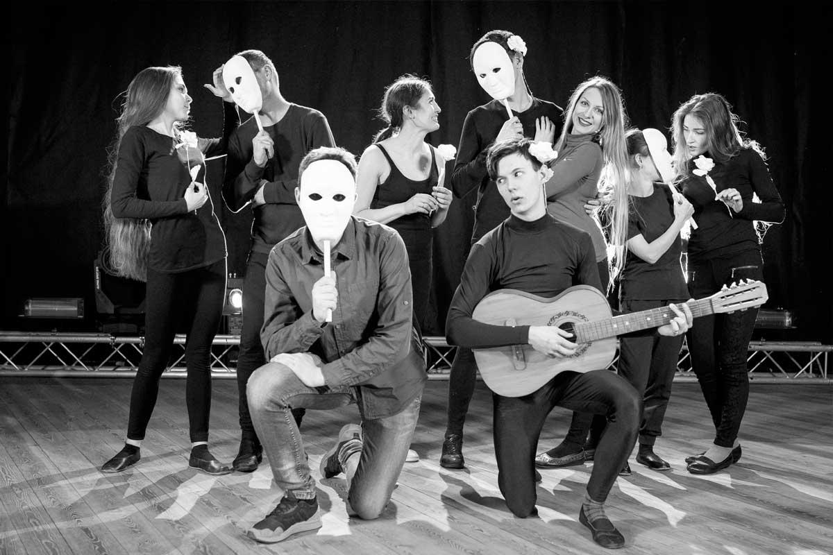 Teatro Joven Mälaga