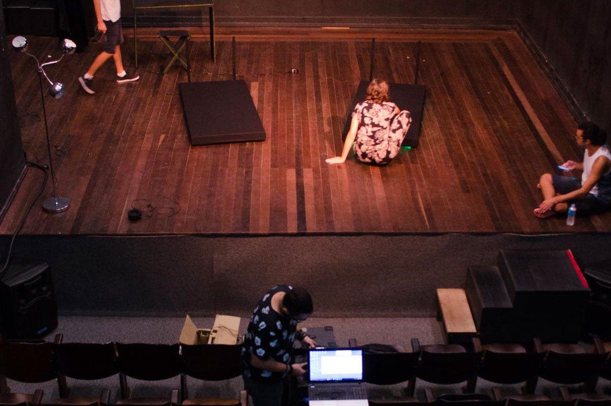 Coach para actores y estudiantes de teatro.